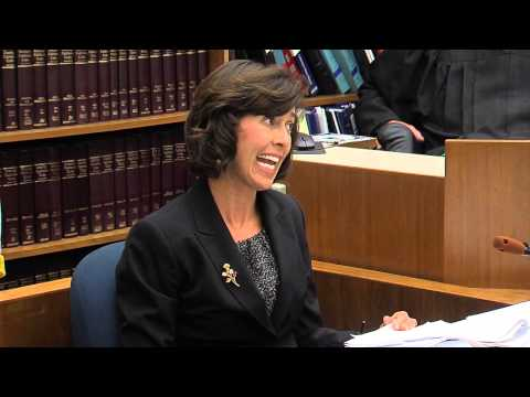 "Listen to this woman say ""vagina"" in a courtroom"