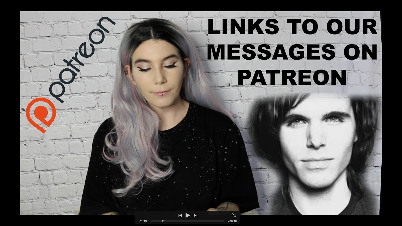 Onision: POV of an ex-patron