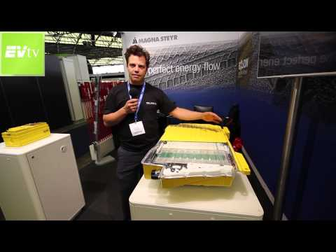 EVTV Amsterdam segment: Electric & Hybrid Marine World Expo