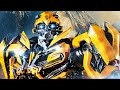 Bumblebee stop motion(UPDATED READ DESCRIPTION)