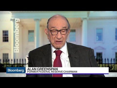 Alan Greenspan: Dodd-Frank Should Be Repealed
