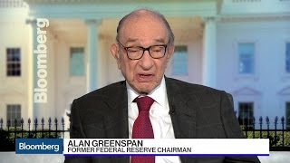 Alan Greenspan: Dodd-Frank Should Be Repealed