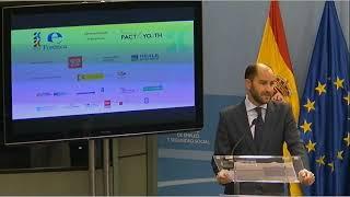 Pacto Europeo por la Juventud: Resultados de la campaña Enterprise 2020 liderada por Forética
