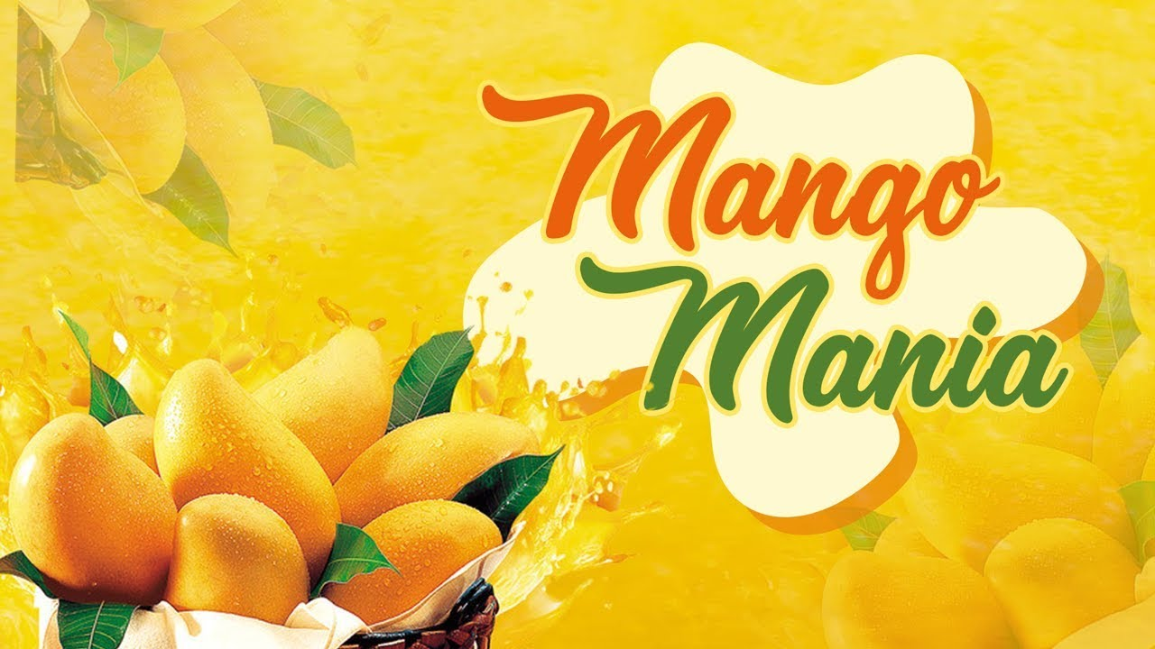 mango mania recept