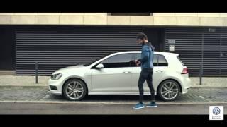 Volkswagen Golf Sport Edition - SPOT TV