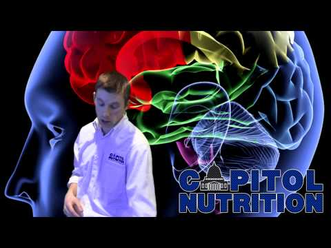 Top Brain Food Supplement DHA Review