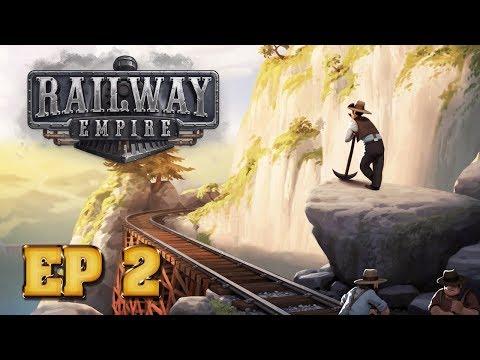 Railway Empire [Ep.2]...