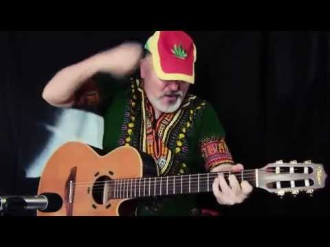 Thrift Shop – Igor Presnyakov – acoustic fingerstyle guitar cover