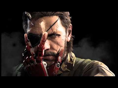 Metal Gear Solid V The Phantom Pain Punished Venom Snake Youtube Venom snake or punished snake is the main character of metal gear solid v: metal gear solid v the phantom pain punished venom snake