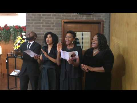 I'll Fly Away (Hymn) | Funeral Singers