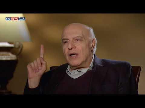 المفكر الأردني هشام غصيب - نشر قبل 18 ساعة