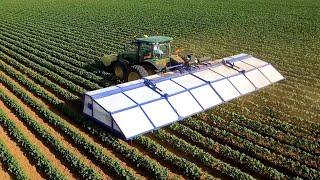 John Deere Standortspezifische Landwirtschaft