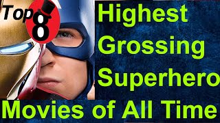 the best superhero movies