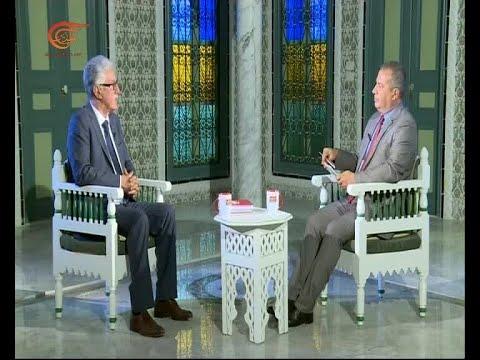 التونسيّة – الرئاسيّة 2019 | حمة الهمامي - مرشح ائتلاف ...  - 00:53-2019 / 8 / 21