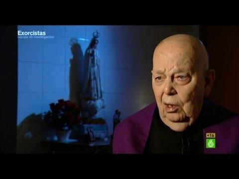Exorcistas - El padre Amorth: El maligno ataca a los poderosos from YouTube · Duration:  11 minutes 14 seconds