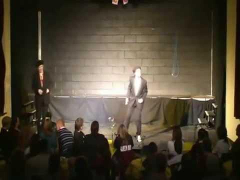 Cirque du Sittingbourne's Christmas Cabaret: Première Partie (2006)