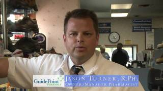 GuidePoint Pharmacy | Worthington, Minnesota | Pharmacy