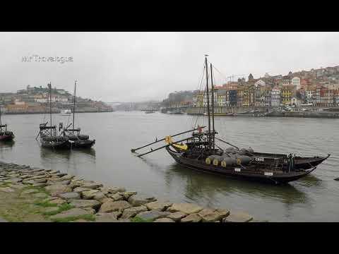 Gaia Waterfront - Vila Nova de Gaia, Portugal