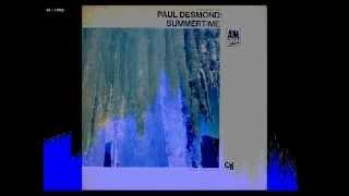 Emily - Paul Desmond