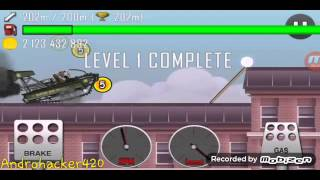 Hill Climb Racing Mod 1.25