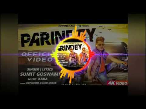 Parindey (official) Song🎶||Full Dj Remix Song🎶||