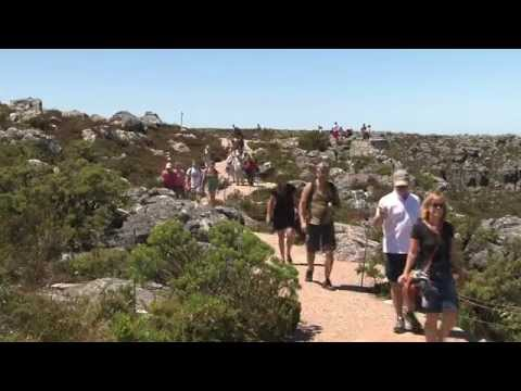 Responsible Tourism at Table Mountain Cableway