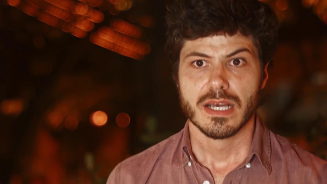 video book Ricardo Gadelha