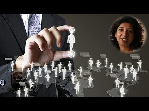 Career in Recruitment by Megha Madan (HR Manager in MNC)