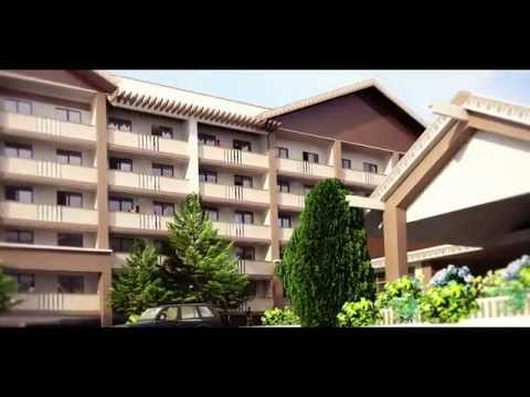 Affordable Mid Rise Condominium for Sale in Tagaytay City Philippines