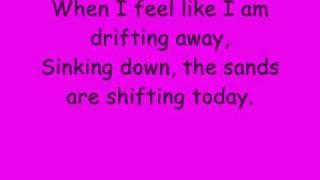 Satellites and Sirens- Anchor; Lyrics