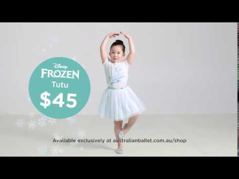 The Australian Ballet | Disney Promotion