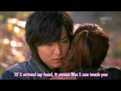 Faith Ost MV_Ali - Carry On [Eng Sub]