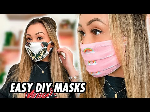how-to-make-a-mask-at-home:-3-easy-diy-masks