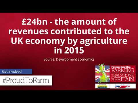 Farming: The Backbone of Britain