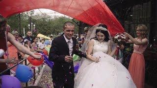 Константин & Кристина | Wedding Day | 2017