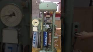 Разрывная машина WPN часть 2(Описание., 2016-11-09T05:48:05.000Z)