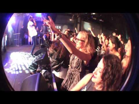 KONSHENS live in Vienna 20150930