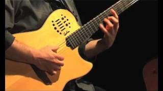 2009 - Live ! Concert solo of Sylvain Luc 1/2