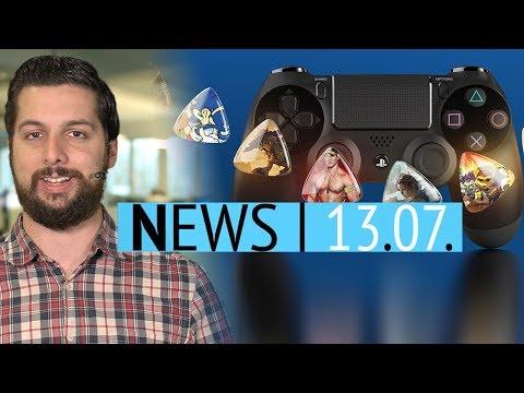PS4-Spiele am PC: PSNOW in Deutschland - Das Boot bekommt Spiel-Umsetzung - News