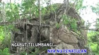 Lagu Bajau (Sama) Lagenda Batu Mandi