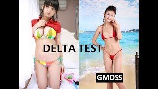 DELTA TEST GMDSS (ответы на ДЕЛЬТА ТЕСТ ГМССБ) для моряков