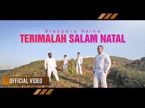 Diaspora Voice - Trimalah Salam Natal   Lagu Natal Terbaru 2019 (Official Video)