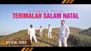 Gambar cover 🔺 DIASPORA VOICE - Terimalah Salam Natal (ESE Video Official)