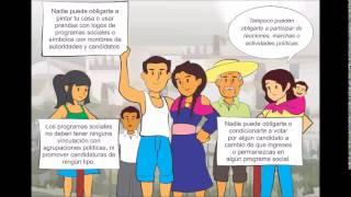 Spot Radial 2 de la Campaña de Transparencia y Neutralidad en el Contexto Electoral 2014