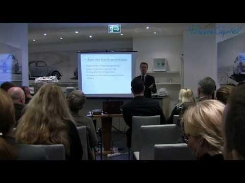 """HR-Workshop """"Gesundheit 2014"""" mit Daniel Bahr, Bundesgesundheitsminister a.D."""