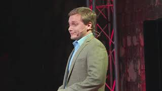 How hemp can build a new agricultural economy  | Nathan Hall | TEDxCorbin