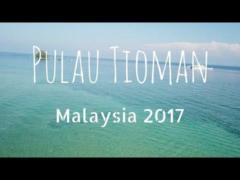 Tioman Island | Berjaya Tioman Resort 2017