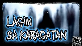 Lagim sa Karagatan - Tagalog Horror Story (Fiction)