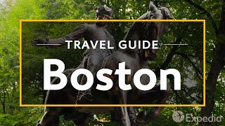 Boston Vacation Travel GuideExpedia