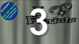 Doel Sumbang : Sami - Sami [ver. Indonesia] (Karaoke & Tanpa Vokal)